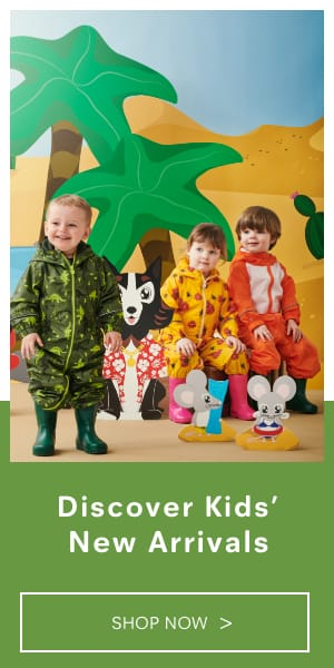 Shop Kids New Arrivals