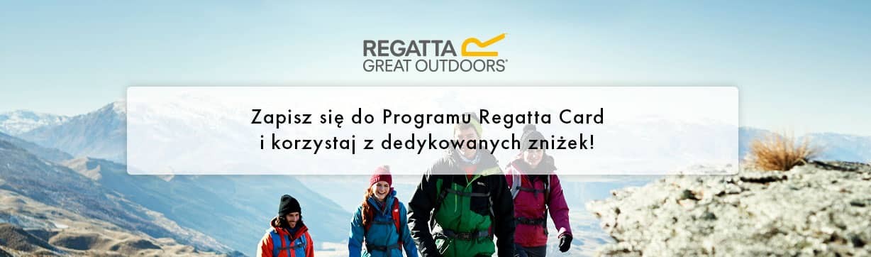 Regatta Card