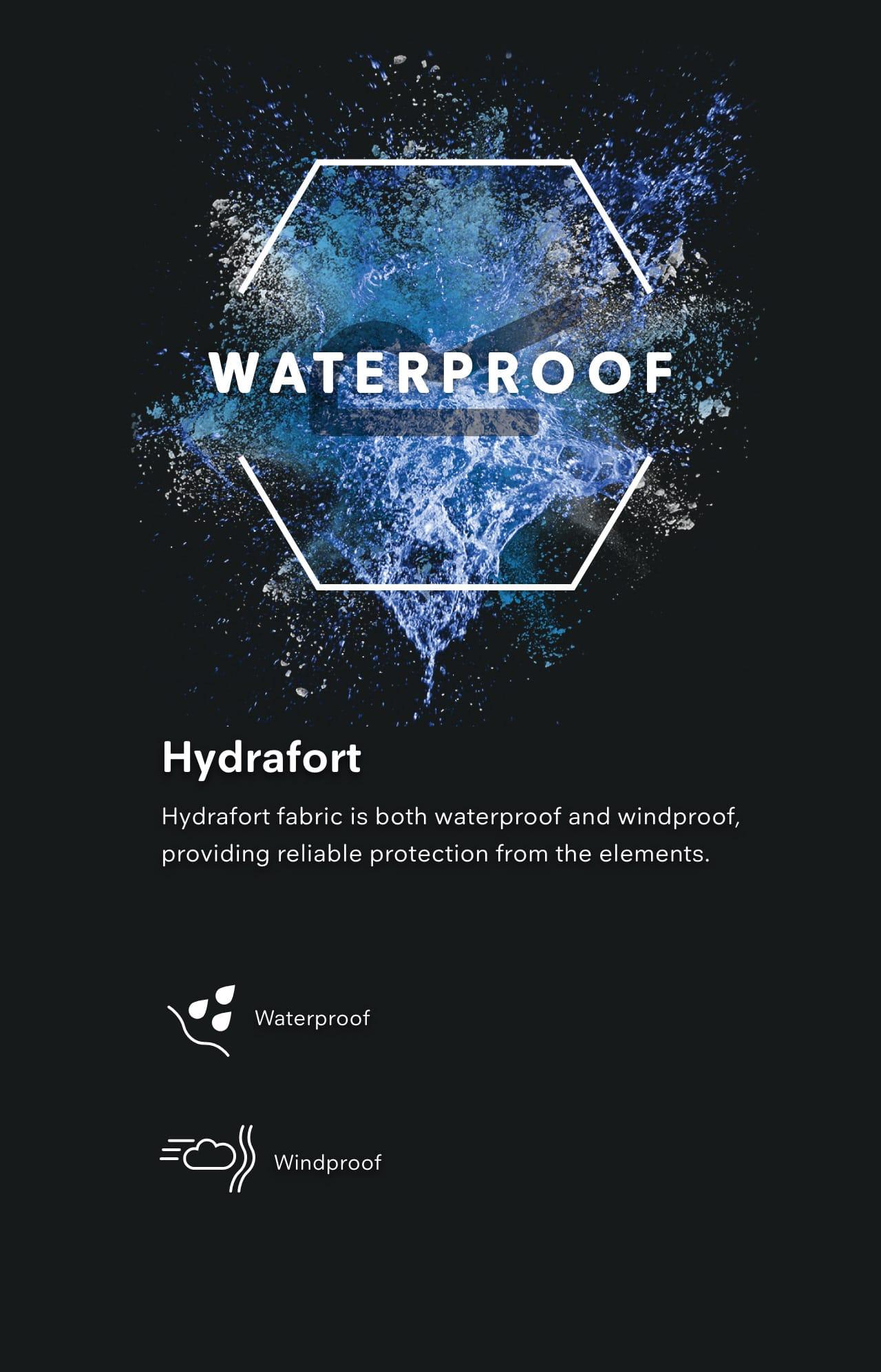 Hydrafort