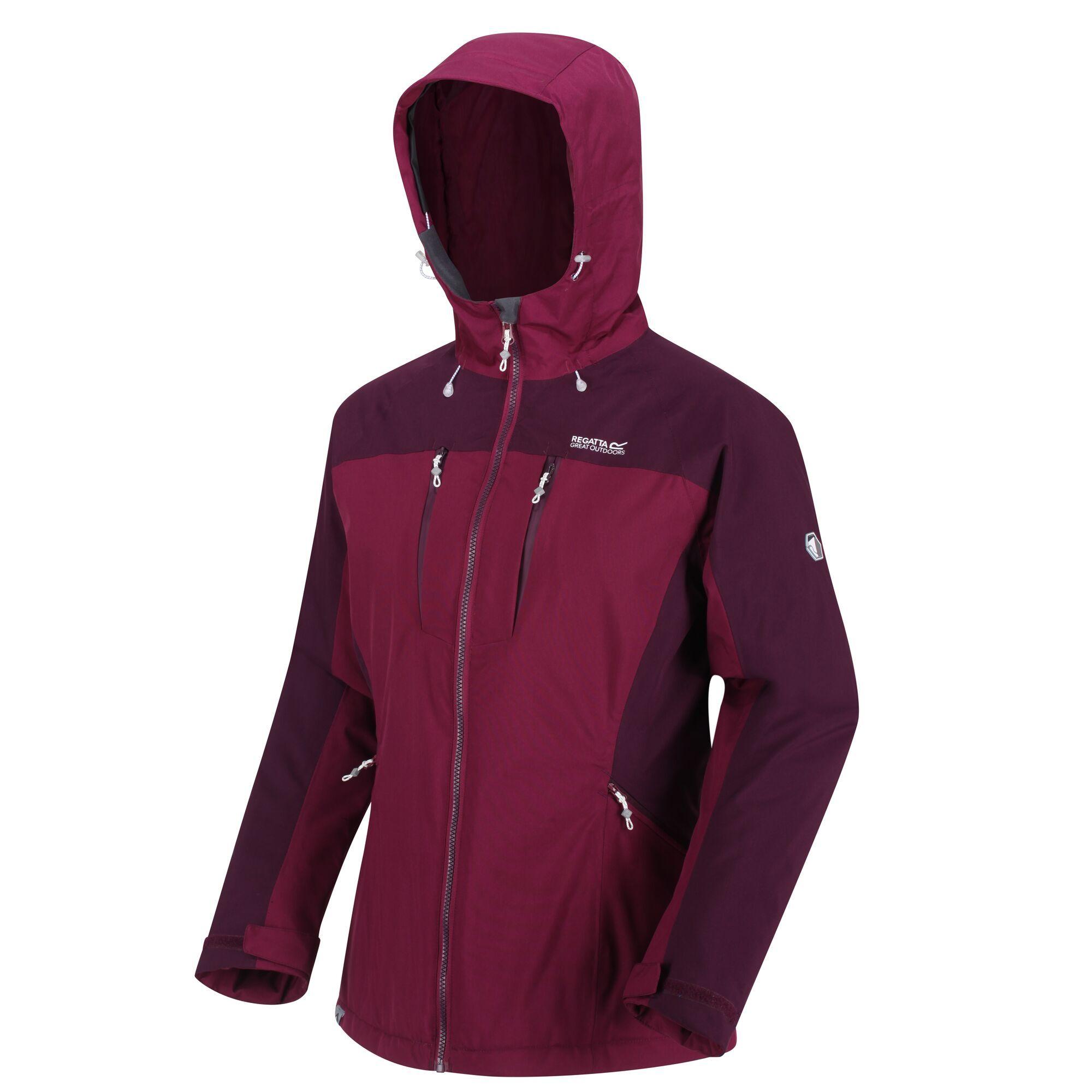 Women's Waterproof Jackets