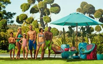 e2f11877e1 Swimwear   Bikinis & Swimsuits   Regatta - Great Outdoors