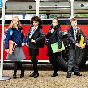 BACK TO SCHOOL ESSENTIALS - It's time to take on the new school year