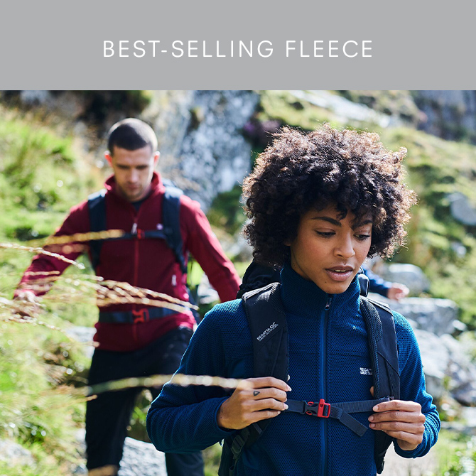 Best-selling Fleece