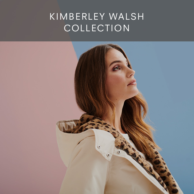 The Kimberley Walsh Collection