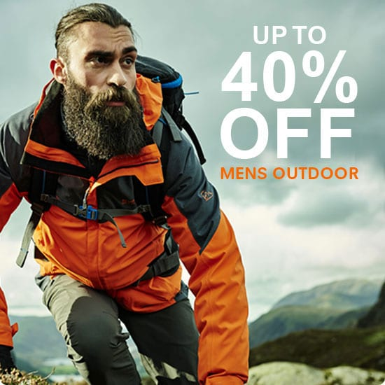 Regatta Mens Active wear