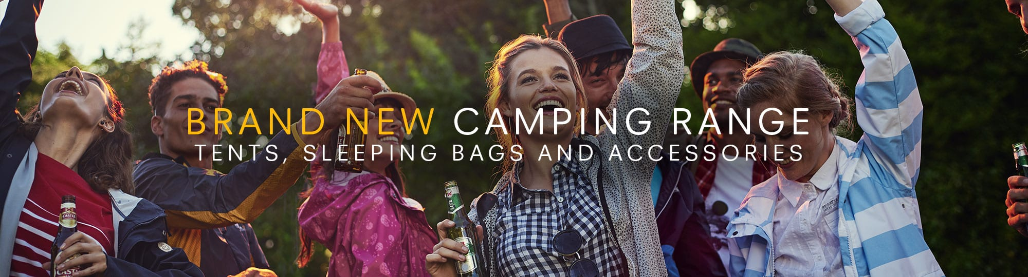 Family Camping Guide | Regatta - Great Outdoors