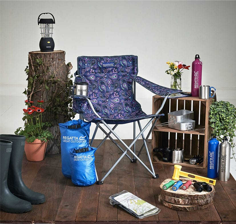 shop camping & accessories